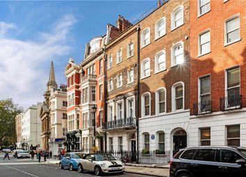 3 bed maisonette to rent in Bentinck Street, Marylebone, London W1U