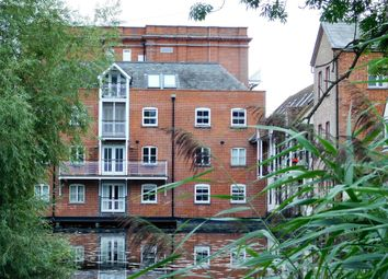 Thumbnail 2 bed flat to rent in Dedham Mill, Mill Lane, Dedham, Colchester