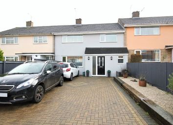 Thumbnail 4 bed terraced house for sale in Raybarn Road, Hemel Hempstead