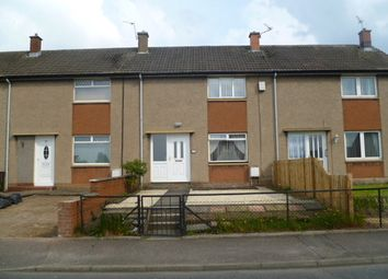 Thumbnail 2 bed terraced house to rent in Waverley Street, Mayfield, Dalkeith
