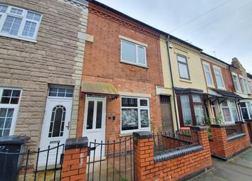 2 bed terraced house to rent in Lancaster Street, North Evington, Leicester LE5