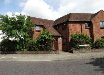 Thumbnail 1 bed flat to rent in Needlemakers, Chichester