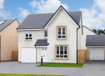 Thumbnail 4 bed detached house for sale in Southcraig Avenue, Kilmarnock