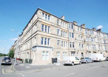 Thumbnail 1 bed flat for sale in 28, Ibrox Street, Flat 1-1, Glasgow G511Aq