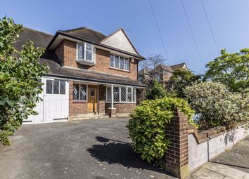4 bed detached house for sale in Ormond Crescent, Hampton TW12