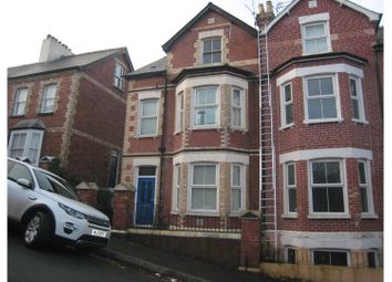 Thumbnail 5 bed semi-detached house for sale in Manley Road, Newport