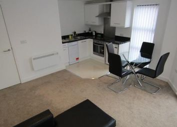 1 bed flat to rent in Caxton Street, Manchester M3