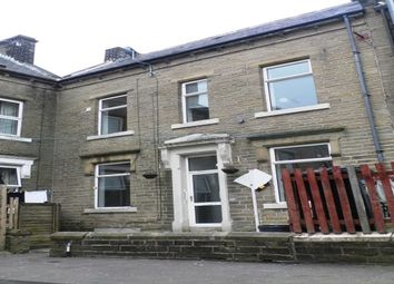 Thumbnail 5 bed terraced house to rent in Hermon Grove, Halifax