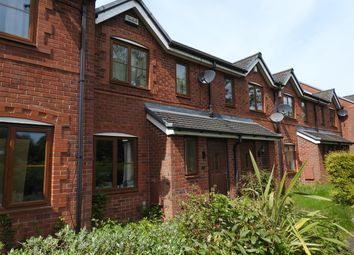 Thumbnail 3 bed mews house for sale in Abbotts Close, Walton-Le-Dale, Preston