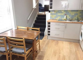 Thumbnail 2 bed flat to rent in Stoke Newington Road, Stoke Newington Road