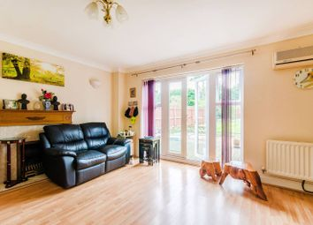 Thumbnail 5 bed detached house for sale in Chilcott Close, Wembley