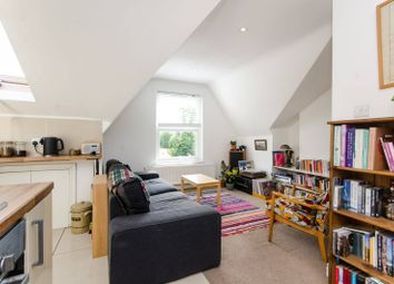 Thumbnail 2 bed flat for sale in Knights Hill, West Norwood