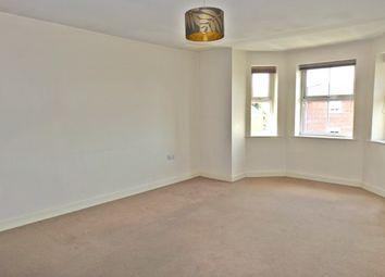 Thumbnail 2 bed flat to rent in Ashfield Gardens, Latchford, Warrington