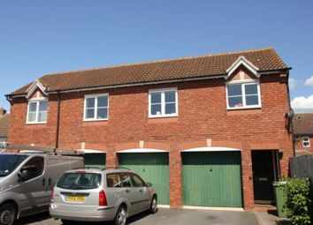 Thumbnail 2 bed flat to rent in Hever Close, Walton Cardiff, Tewkesbury