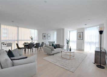 3 bed flat for sale in Wyndham Apartments, 67 River Gardens Walk, London SE10