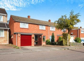 Thumbnail 3 bedroom semi-detached house for sale in Fulbourn, Cambridge, Cambridgeshire