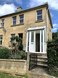 3 bed semi-detached house to rent in Shophouse Road, Twerton, Bath BA2