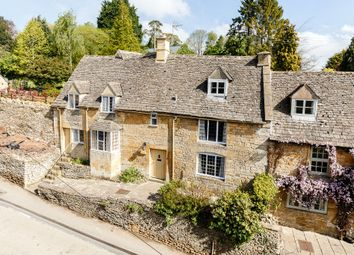 Thumbnail 4 bed semi-detached house for sale in Bourton On The Hill, Moreton-In-Marsh, Gloucestershire