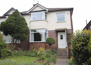 Thumbnail 3 bedroom semi-detached house to rent in Roding Lane, Buckhurst Hill, Essex