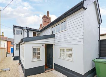 Thumbnail 4 bed detached house for sale in Chapel Street, Diss