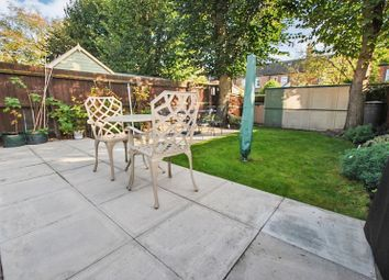 Thumbnail 3 bed semi-detached house for sale in Christ Church Close, Stamford