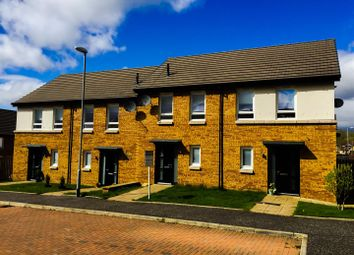 Thumbnail 2 bed property for sale in Busby Place, Newmains, Wishaw