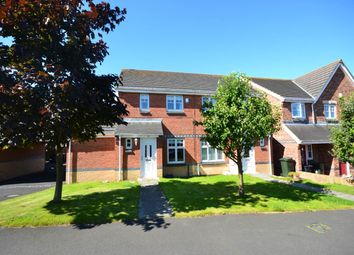 Thumbnail 2 bed property to rent in Somervyl Avenue, Longbenton, Newcastle Upon Tyne