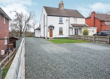 Thumbnail 2 bed semi-detached house for sale in Oaklands Road, Wrexham
