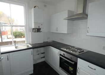 Thumbnail 3 bed maisonette to rent in Brighton Road, Worthing