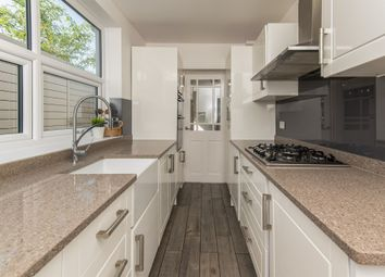 2 bed terraced house for sale in Rossiters Lane, Hanham, Bristol BS5