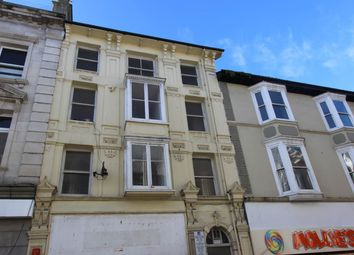 Thumbnail 2 bedroom flat to rent in Terrace Road, Aberystwyth