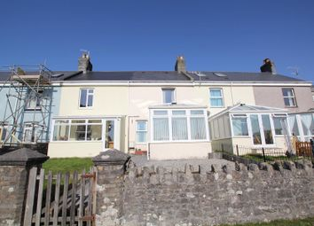 2 bed terraced house for sale in Blackalder Terrace, Lee Moor, Plymouth PL7