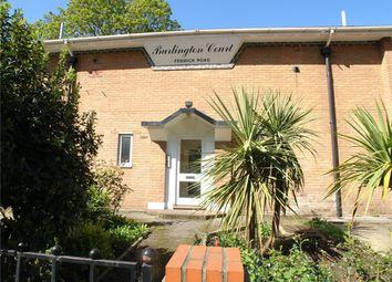 Thumbnail 1 bed flat to rent in Burlington Court, Fenwick Road, Peckham Rye, London