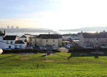 Thumbnail 2 bed flat for sale in Wellington Street, Torpoint