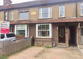 Thumbnail 3 bed property to rent in Shantung Place, Moor Road, Chesham