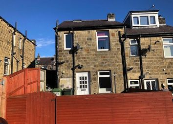 Thumbnail 2 bed terraced house for sale in Caister Grove, Keighley, West Yorkshire