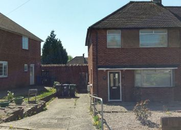Thumbnail 4 bed semi-detached house to rent in Northfield Road, Barnet, London