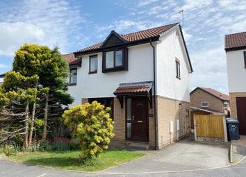 Thumbnail 2 bed semi-detached house to rent in Tunstall Green, Walton