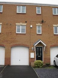 Thumbnail 4 bedroom town house to rent in West View Road, Mexborough, Doncaster