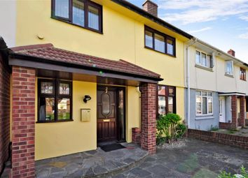 Thumbnail 3 bed terraced house for sale in Ray Gardens, Barking, Essex