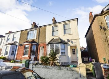 Thumbnail 2 bed property for sale in Cambridge Road, Bexhill On Sea
