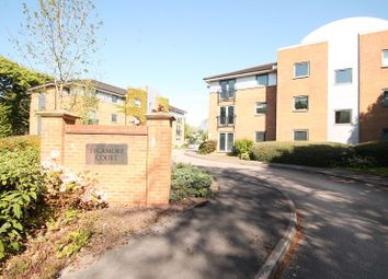 Thumbnail 2 bed flat for sale in Sycamore Court, 180 Carrington Lane, Sale, Cheshire