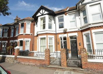 Thumbnail 4 bed terraced house for sale in Dumpton Park Drive, Ramsgate