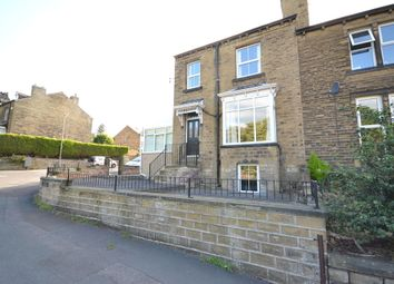 Thumbnail 6 bed end terrace house to rent in Somerset Road, Almondbury, Huddersfield