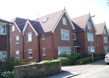 Thumbnail 2 bed flat to rent in Orchard View, Chertsey