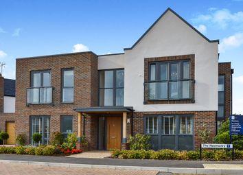 4 bed detached house for sale in Audio Tour, Oakgrove, Milton Keynes MK10