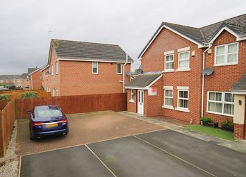 3 bed end terrace house for sale in Hornchurch Drive, Great Sankey, Warrington WA5