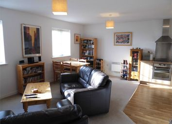 Thumbnail 1 bed flat for sale in Wild Field, Broadlands, Bridgend, Mid Glamorgan