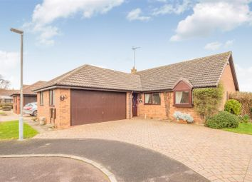 Thumbnail 4 bed detached bungalow for sale in Pavilion Court, Lowdham, Nottingham