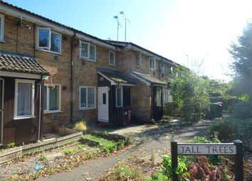 Thumbnail 1 bed end terrace house to rent in Tall Trees, Colnbrook, Berkshire